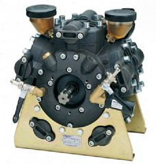 Comet APS166 5 Diaphragm Pump 6097000600